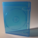 Blu-ray Disc Case