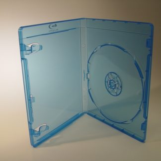 Blu-Ray Packaging