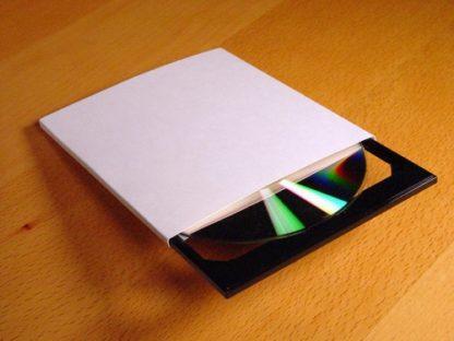 EvPAK O-Card with D-Frame Insert