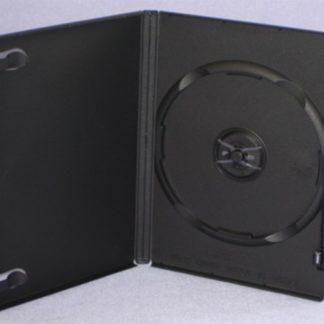 EBB01 - 14mm DVD Case Single Disc