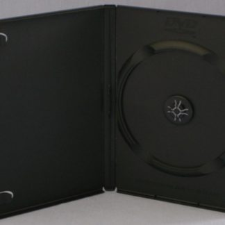 EGB01 - 14mm DVD Case for Single Disc