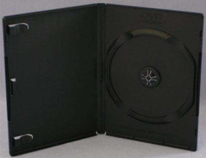 EGB01 - 14mm DVD Case for Single Disc
