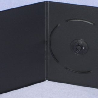 ESB01 - 7mm DVD Case Slim for Single Disc