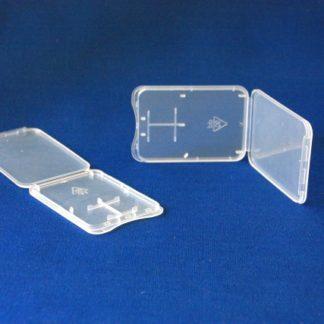 SD+SD Micro Case
