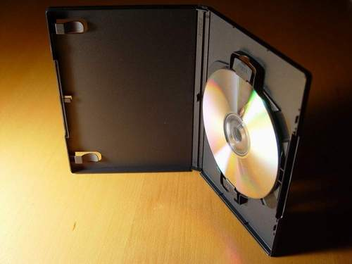 ACE Multi Case for 1 to 3 discs