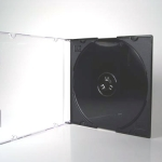 5.2mm CD Jewel Case Slim