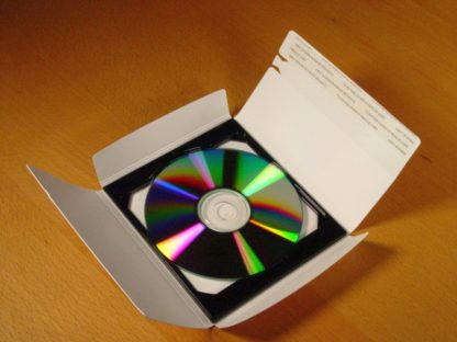 Single (1) Disc - Simple, Easy to Assemble One-off and On-Demand for your Smaller Projects
