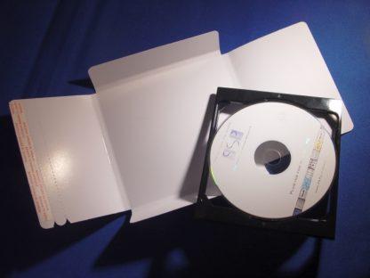 EvPAK Mailer for Single Disc