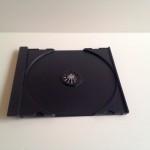 CD Tray Insert Only
