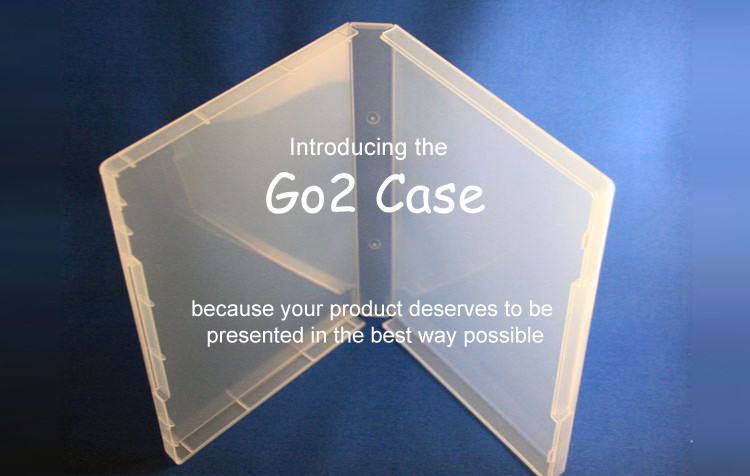 Introducing the Go2 Case