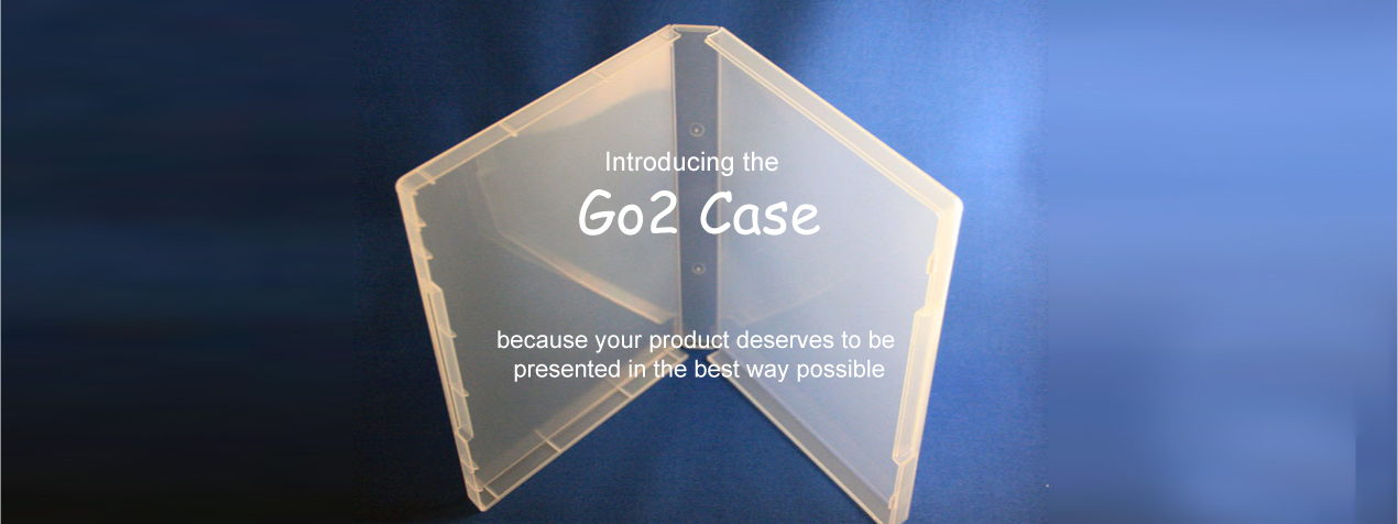 Product Spotlight:  the 21mm Go2 Case with Booklet Clips